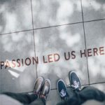 passion in work and life
