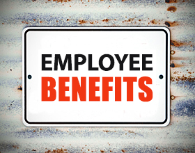 Employment Benefits with AurStaff
